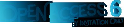 Open Access 7   11-14 November 2019